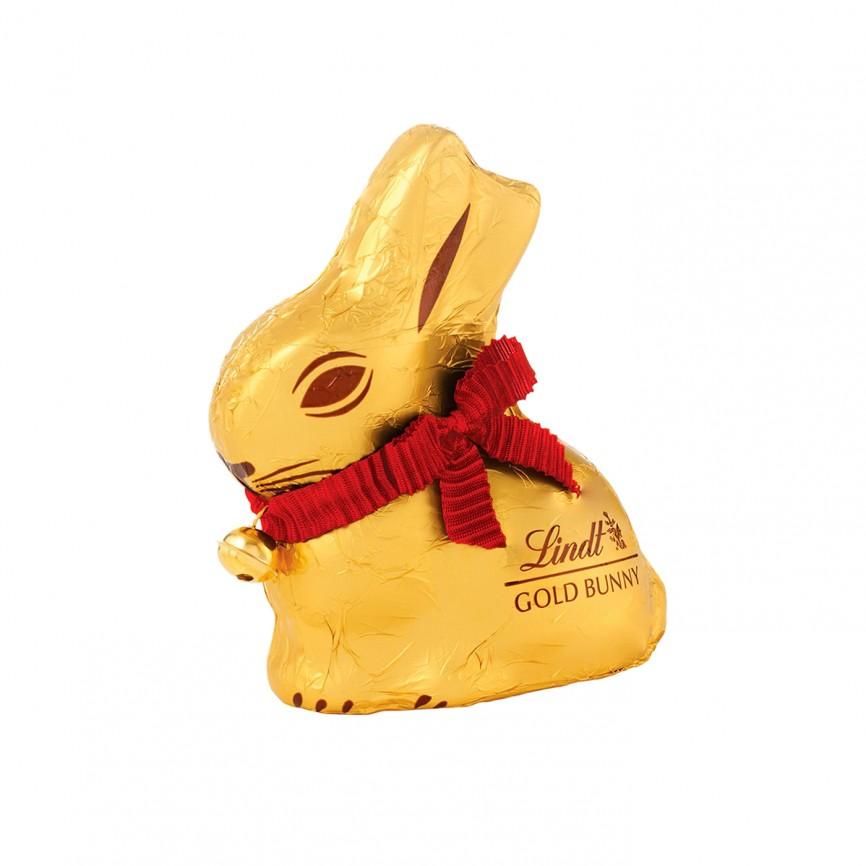 Gold Bunny Latte