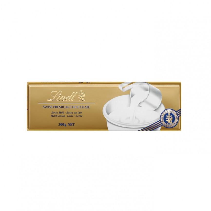 Tavoletta Latte Gold