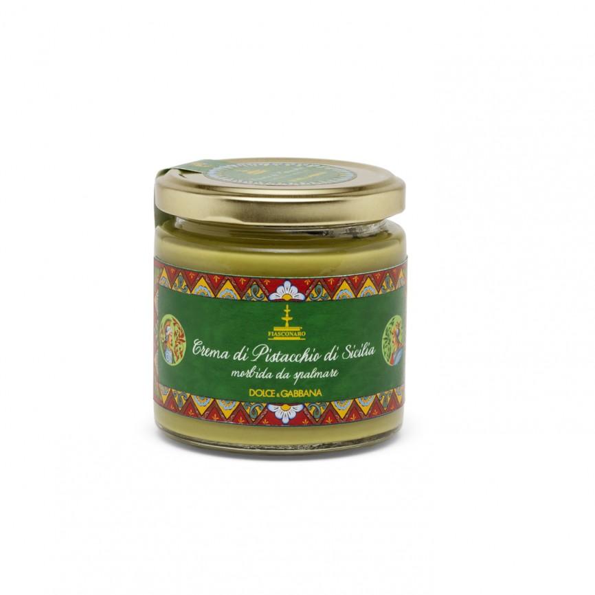 Crema Dolce&Gabbana al Pistacchio di Sicilia