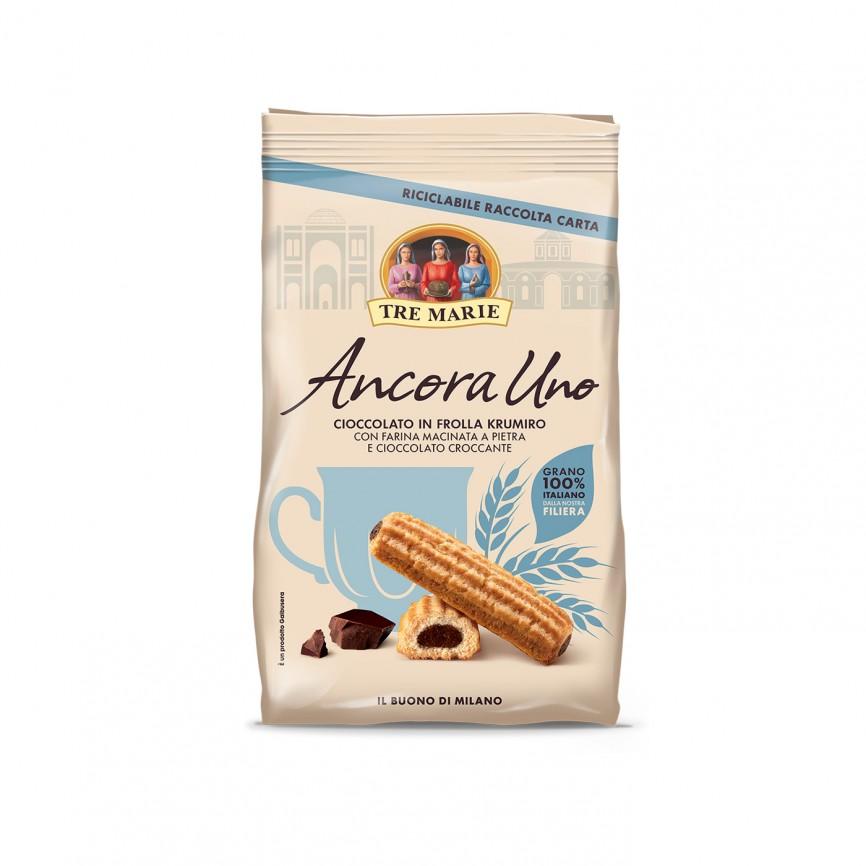 Cioccolato in Frolla Krumiro