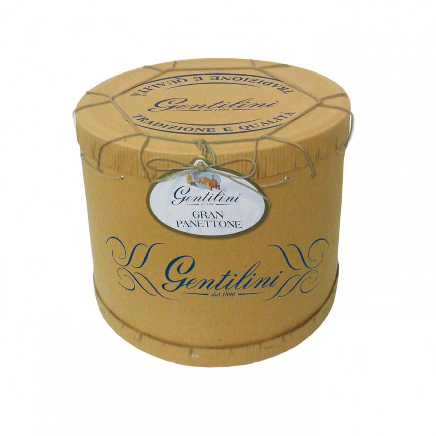 Gran Panettone 5 Kg