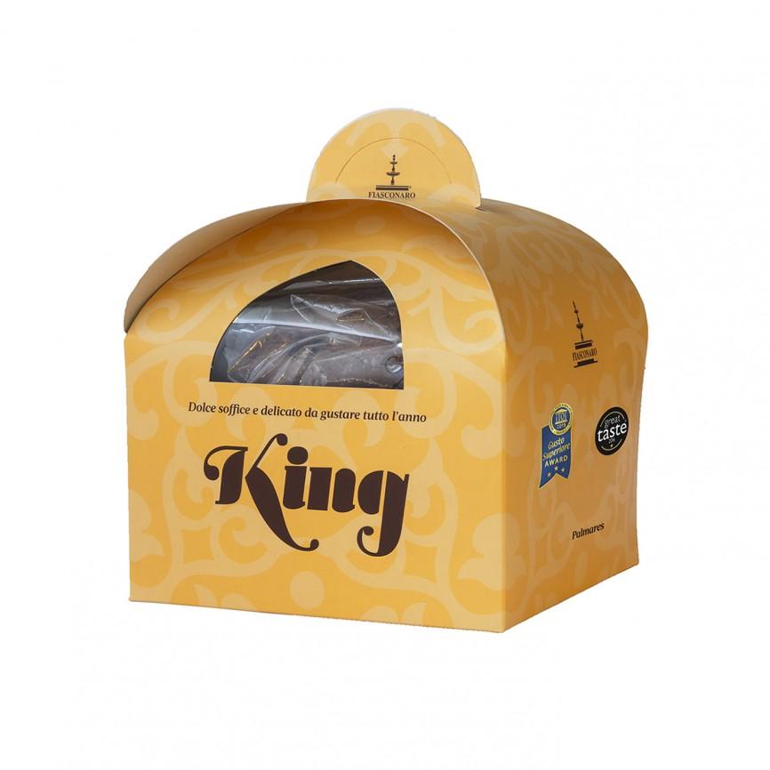 Panettone King