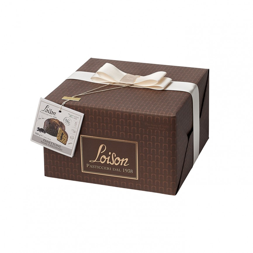 Panettone Regal Cioccolato