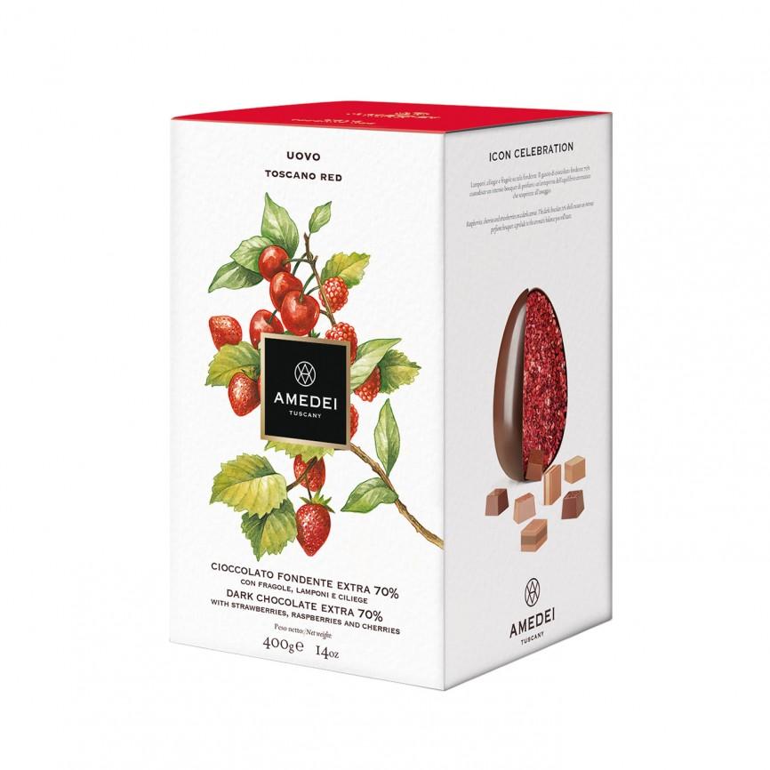 Uovo Toscano Red