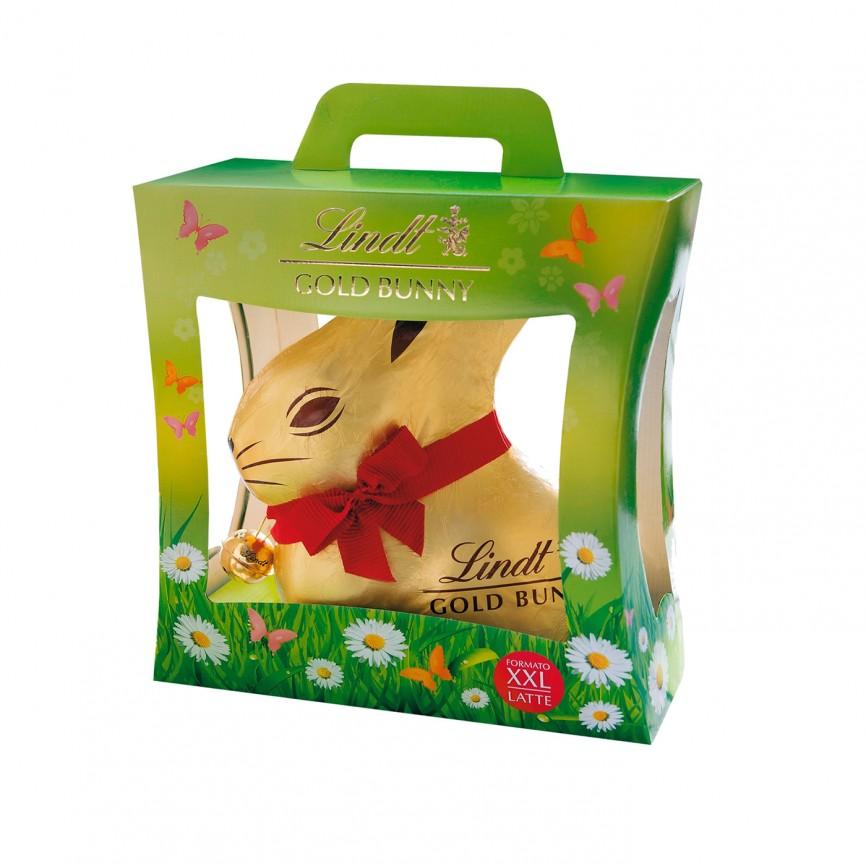 Gold Bunny XXL Latte