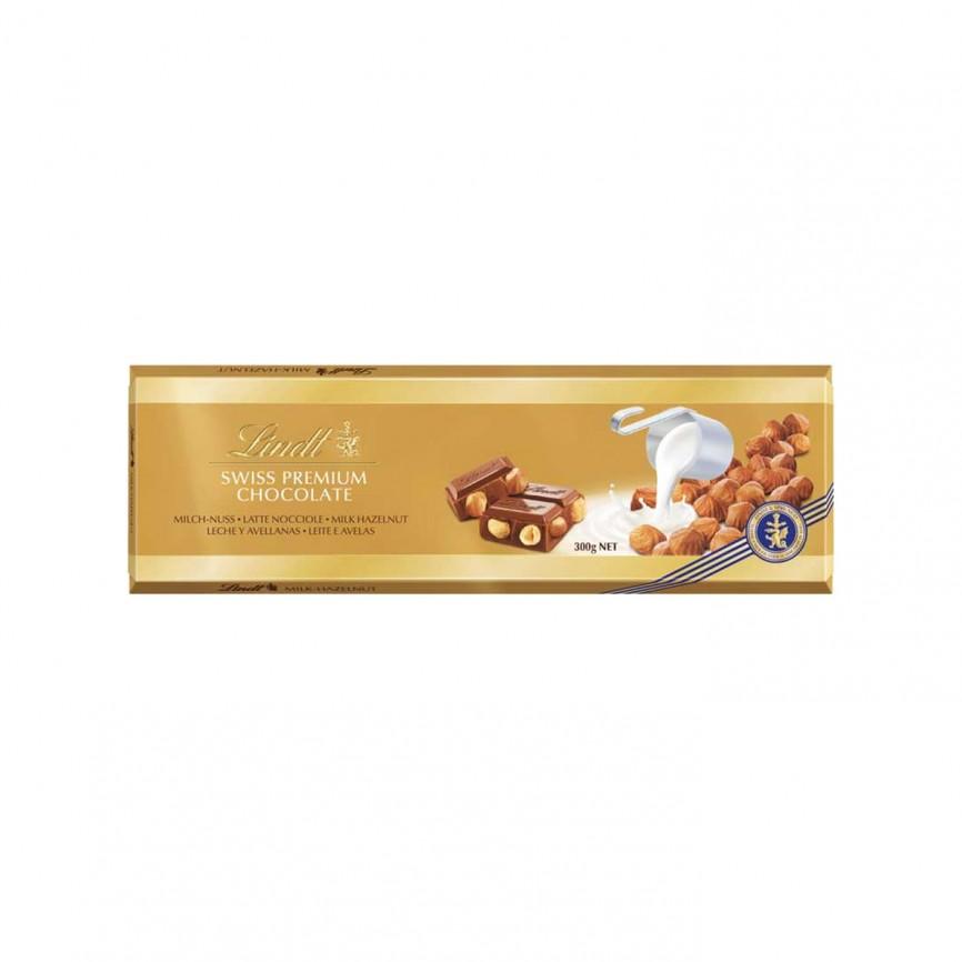 Gold Latte Nocciole