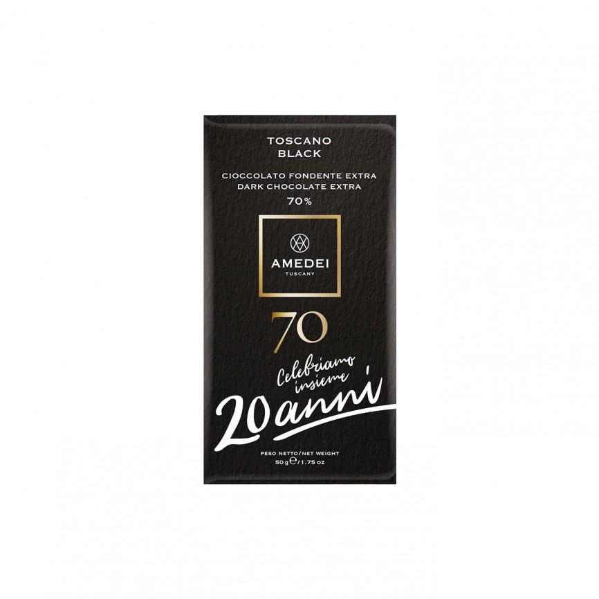 Toscano Black 70 Special Edition