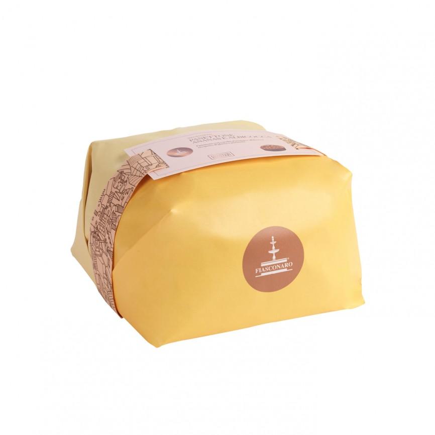 Panettone Ananas e Albicocca