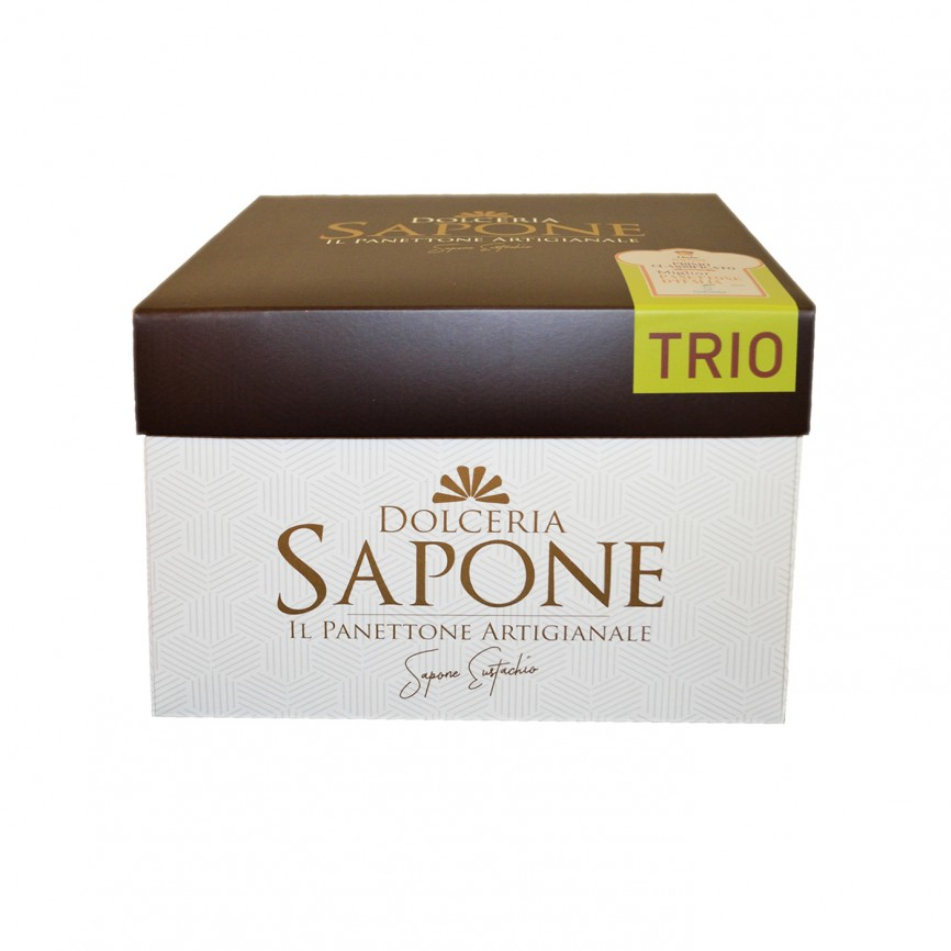 Panettone Trio