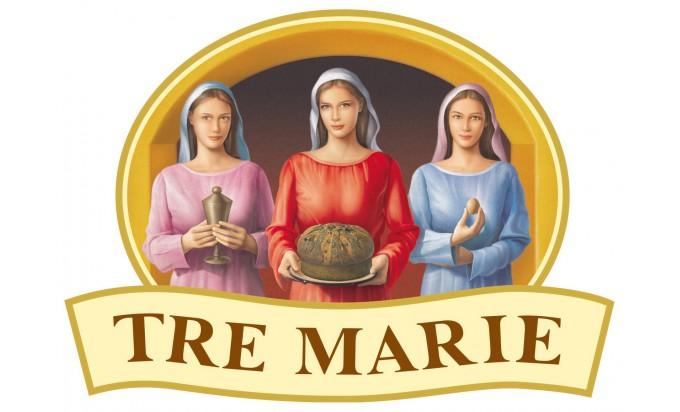 panettoni tre marie